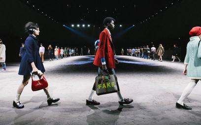 Jak wielkie domy mody chcą być postrzegane w 2020 roku?