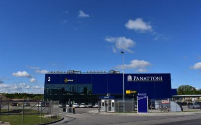 Panattoni Europe wybudował niedawno Panattoni Park Toruń II o powierzchni 16,5 tys. mkw. Docelowo ob