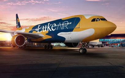 Itaka: Na Kubę, Zanzibar i do Omanu airbusem 330-220