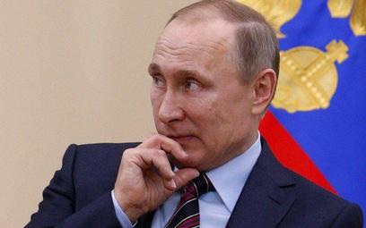 Ochraniał Putina, został gubernatorem