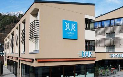 TUI Blue będzie sztandarową marką hotelową