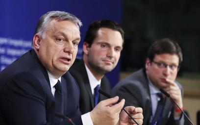 Orban: Napływ środków z UE prawdopodobnie się opóźni