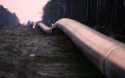 2,5 mld m sześc. gazu  z Norwegii trafi do Polski