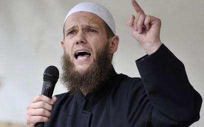 Niemcy idą na wojnę z radykalnym islamem