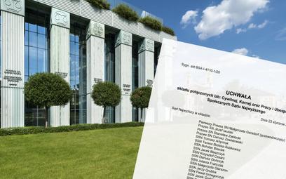 Jest pisemne uzasadnienie uchwały Sądu Najwyższego z 23 stycznia 2020 r.