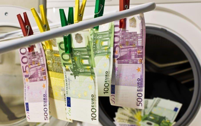 Nowości w przepisach o przeciwdziałanie praniu pieniędzy