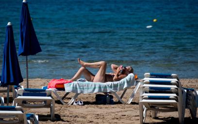 Traveldata: Może po wyborach ludzie pomyślą o wakacjach?