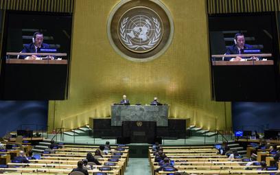 Korea Płn. wzywa świat do efektywnej walki z COVID-19