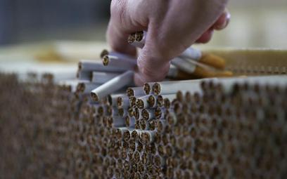 Imperial Tobacco walczy z szarą strefą w Internecie