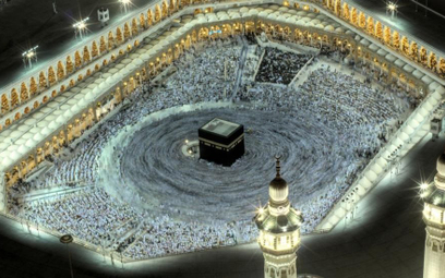 Kto zarabia na pielgrzymkach do Mekki?