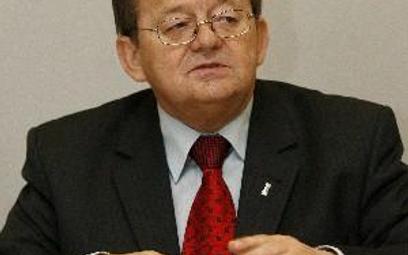 Tomasz Czajkowski, prezes Urzędu Zamówień Publicznych