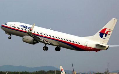 Znalazł MH370? Na Google Maps
