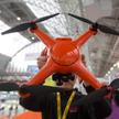 Liczba zarejestrowanych dronów w USA jest już wyższa od wszystkich załogowych samolotów.