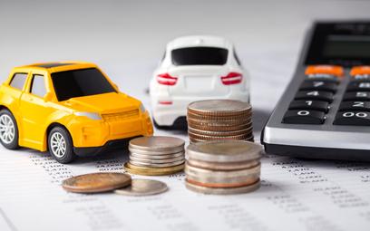 Pracownik zapłaci PIT od ryczałtu za używania prywatnego auta w pracy