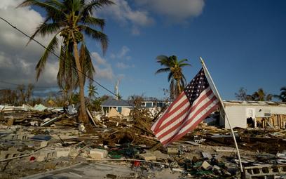 USA: Bezpłatna aborcja dla ofiar huraganu