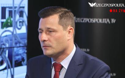#RZECZoPOLITYCE Paszyk: Będę w komisji śledczej. Nie wiem, w której