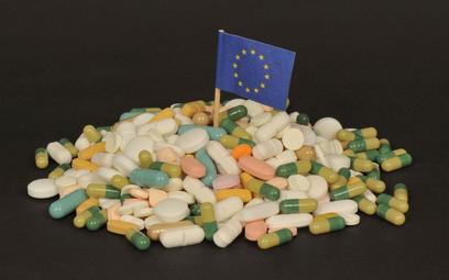 Refundacja leków: zasad wspólnych dla całej UE chce Komisja Europejska
