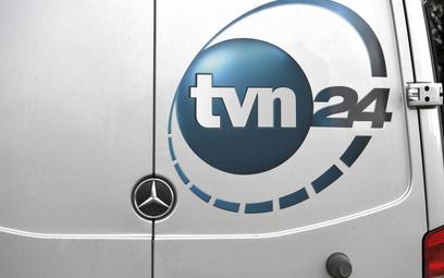 Polska koncesja TVN24 kończy się za 9 dni. Szef KRRiT ma pomysł