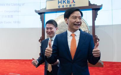 Xiaomi ma powody do zadowolenia. Zyskało udział w światowym rynku, głównie kosztem Huawei. Na zdjeci