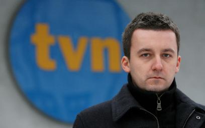 TVN24: Krzysztof Skórzyński odsunięty od polityki