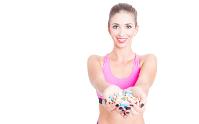 Rejestr działań niepożądanych suplementów diety