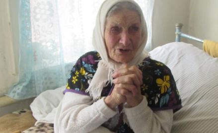 Janina Całko (ur. 1919 r.)