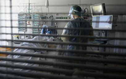 Koronawirus. Jak długo wraca się do zdrowia po hospitalizacji z powodu COVID?