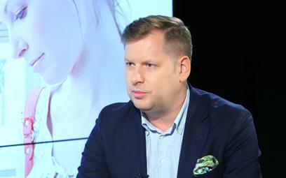 #RZECZoBIZNESIE:Radosław Borkowski: Inteligentny dom bez klucza