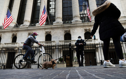 Wall Street: Wielkie polowanie na młode talenty