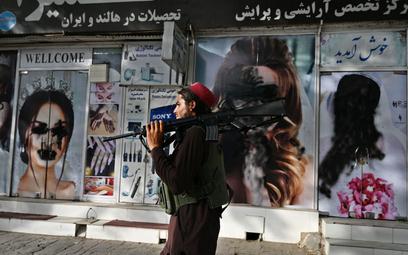 MFW odcina Afganistan od pieniędzy