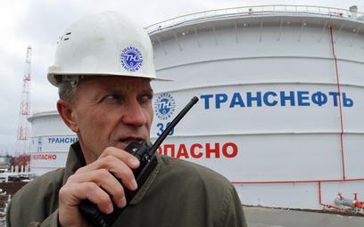"""Stanął transport ropy rurociągiem """"Przyjaźń"""". Białoruś i Ukraina bez dostaw"""