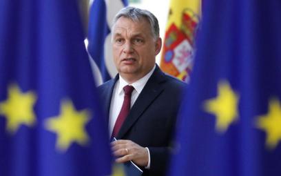 Andrzej Bryk: Uderzenie unijnego establishmentu w niepokorne Węgry