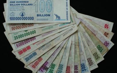 Zimbabwe pozbywa się waluty