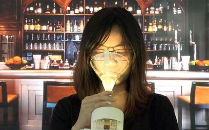 """Voctail to wynalazek Narodowego Uniwersytetu Singapurskiego i japońskich naukowców. Pozwala """"zamieni"""