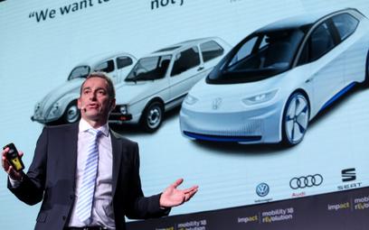 dr Wolf-Stefan Specht, prezes zarządu Volkswagen Group Polska: Elektryczna frajda z jazdy