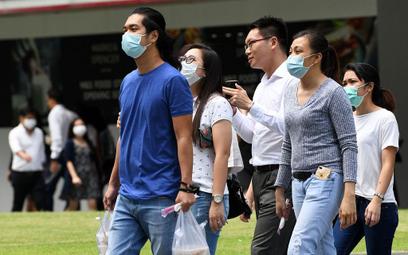 Singapur: Kościół odwołuje msze z powodu koronawirusa