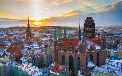 Gdańsk planuje zgłosić do programu trzy inwestycje o strategicznym znaczeniu dla miasta