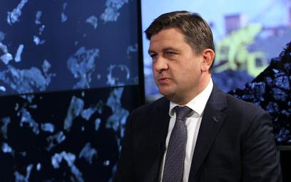 #RZECZoBIZNESIE: Tomasz Rogala: Polityka dekarbonizacyjna jest nieskuteczna