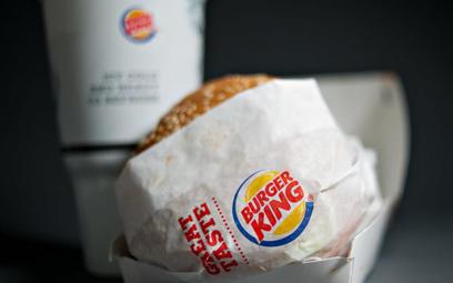 Burger King nie będzie już oferować napojów gazowanych w zestawach dla dzieci