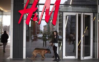 Mocny skok sprzedaży H&M w Polsce. Lepiej było tylko na Islandii