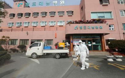 Korea Południowa: 48 nowych przypadków koronawirusa