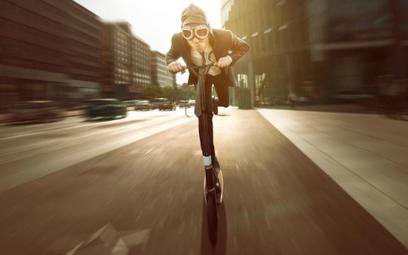 Hop.City i InPost znalazły sposób na rozwój elektromobilności
