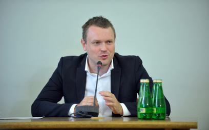 Michał Tusk na radarze śledczych