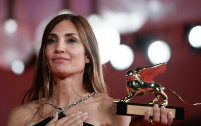 """Złoty Lew dla francuskiego filmu """"Happening"""" Audrey Diwan"""