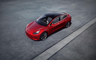 Tesla planuje kompaktowy model za mniej niż 100 tys. złotych