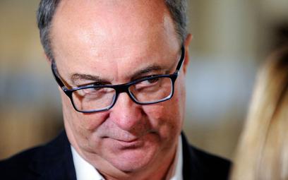 Czarzasty o ministrze: Będzie stwierdzone przestępstwo