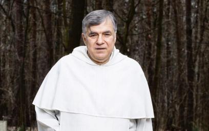 Ojciec Maciej Zięba OP: Najlepszym egzorcystą jest Chrystus