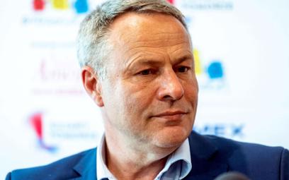 """Bruski: """"Polski Ład"""" PiS dla samorządów gorszy od pandemii"""