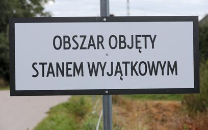Uchodźcy trudno będzie pozostać na terytorium Polski