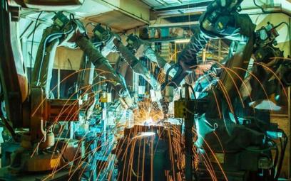 Roboty po cichu wchodzą do polskich firm